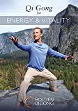 Qigong for Energy and Vitality with Lee Holden (YMAA) **ALL NEW HD 2017** BESTSELLER