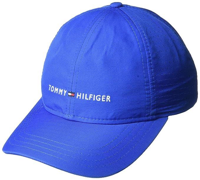 Tommy Hilfiger Men s Traditional Golf Hat 79a0e7961a48