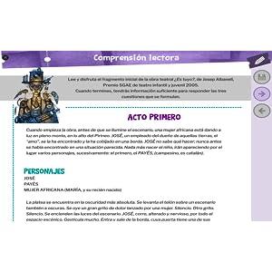 3º Proyecto - Teatro de oreja: Amazon.es: Appstore para Android