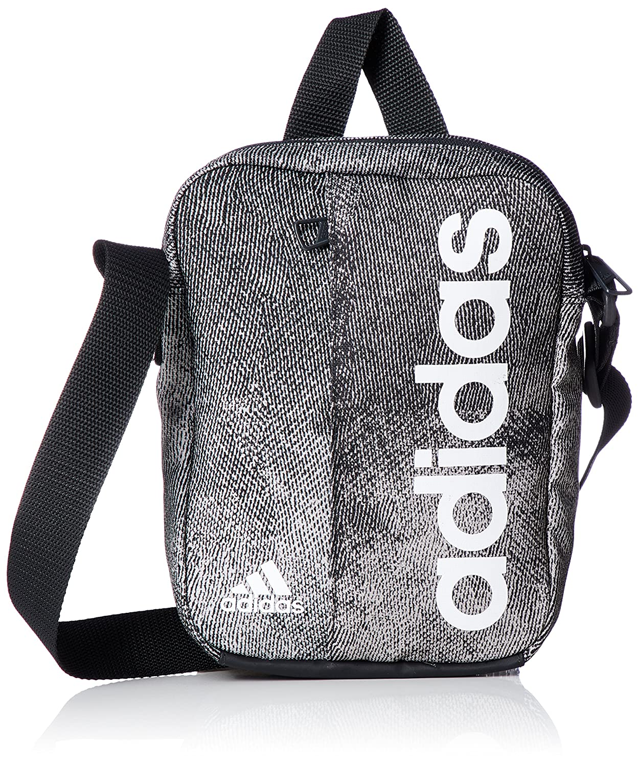 adidas Linear Performance Organizer Shoulder Bag  Amazon.co.uk  Sports    Outdoors 9649638db1762