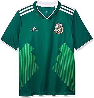 0ef46b2964de1 Jersey Oficial Selección de México Visitante para Niños