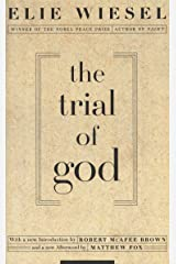 The Trial of God: (as it was held on February 25, 1649, in Shamgorod) Paperback