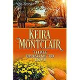 Three Reasons to Love (The Summerhill Series Book 3)