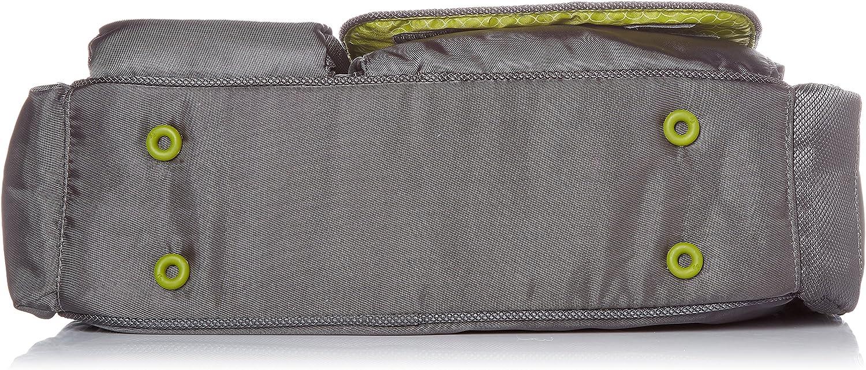 Fisher Price Fastfinder Deluxe Diaper Bag Black Tote