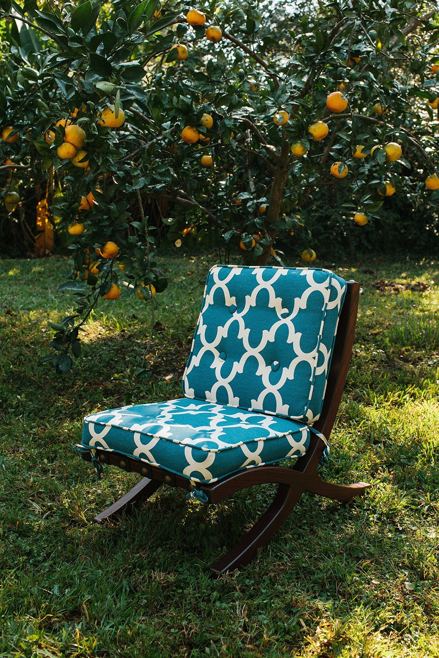Children's Chair, ''Royal Blue'' by the Moon & Back (Image #4)