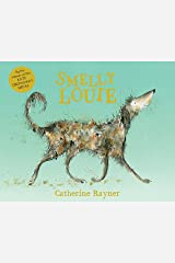 Smelly Louie Kindle Edition
