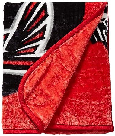8dae1b704f8 NFL Jacksonville Jaguars  quot Prestige quot  Raschel Throw Blanket ...