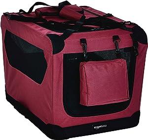 Amazon Basics Premium Soft Dog Carrier