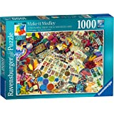 Ravensburger Perplexing Make it Medley, 1000 Piece Jigsaw Puzzle Version Anglaise