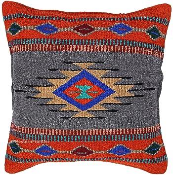 Amazon.com: El Paso Designs Fundas de cojines decorativos ...