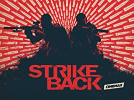 Strike Back: Staffel 3 [OV]