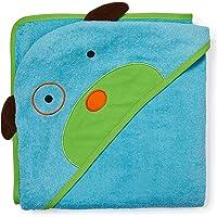 Skip Hop Zoo Hooded Towel, Darby Dog