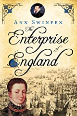 The Enterprise of England (The Chronicles of Christoval Alvarez Book 2) Kindle Edition