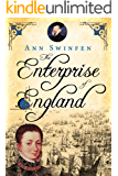 The Enterprise of England (The Chronicles of Christoval Alvarez Book 2)