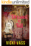 Dressed To Kill: An Antique Hunters Mystery 5