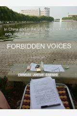 Forbidden Voices Kindle Edition