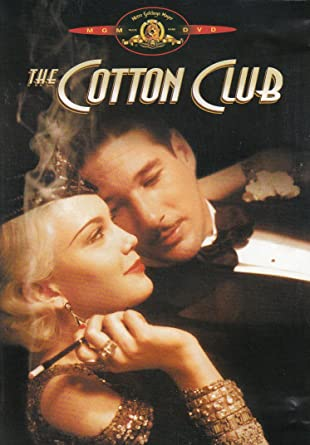 the cotton club st martins original screenplay series