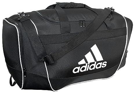 8ad7d5d385c3 adidas Defender II Duffel Bag