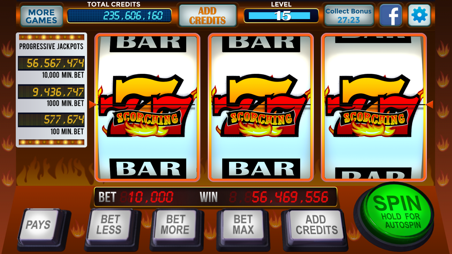 Best Slot Machine Apps