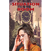 Situation Room (By Design Book 12) (English Edition)