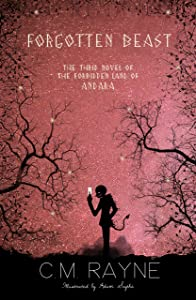 Forgotten Beast (Andara Book 3)