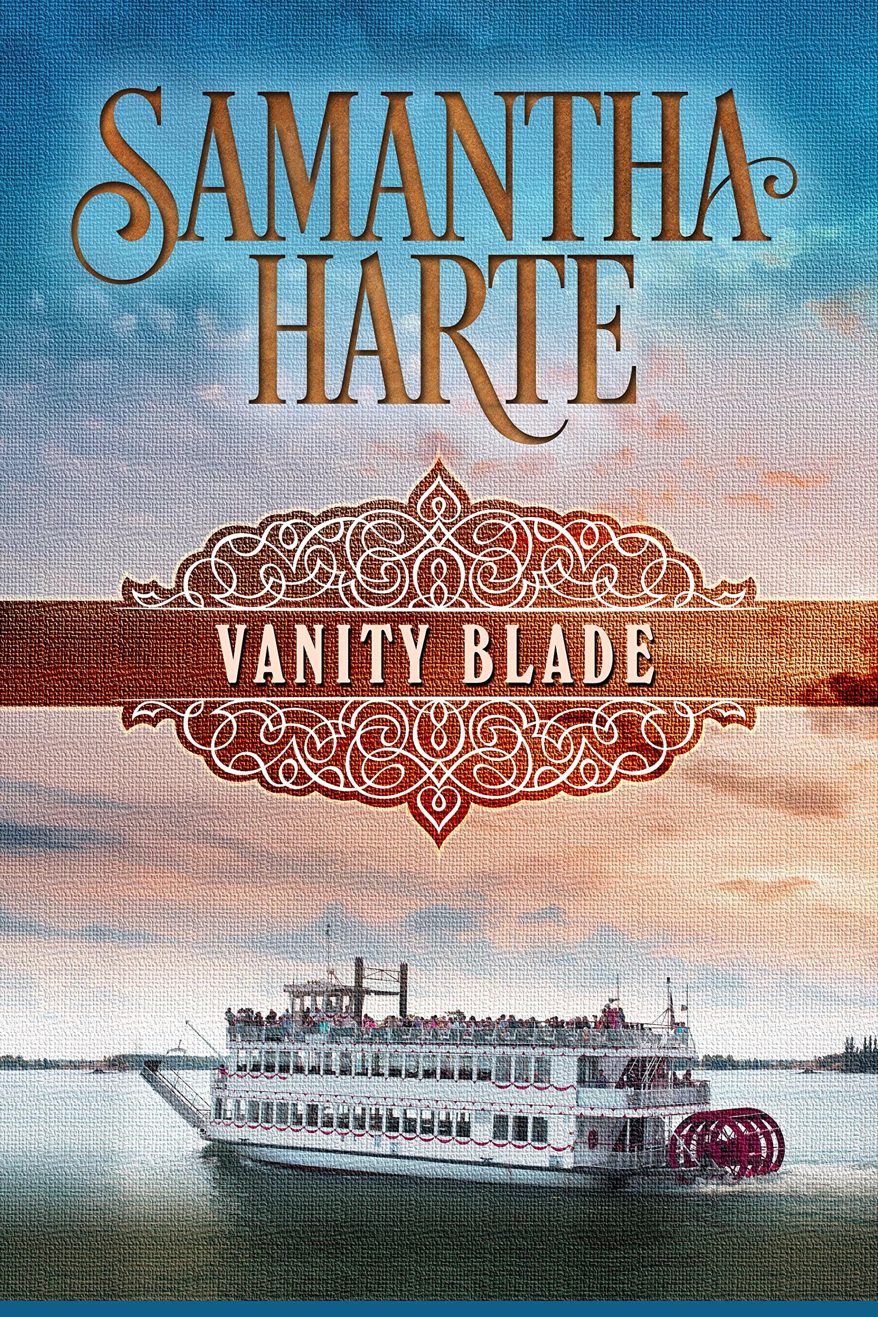 Vanity Blade