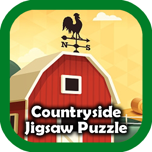 Countryside Jigsaw Puzzle