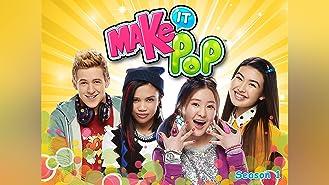 Make It Pop, Season 1
