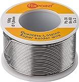 Fixpoint 51065 Cavo per saldature con diametro di 1 mm, 100g