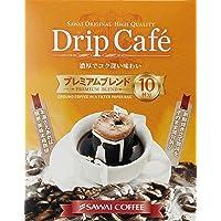 Sawai Drip Café Premium Blend x 10s