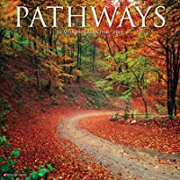 Pathways 2021 Wall Calendar