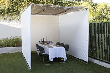 TheSukkahSpot – Easy to Build Sukkah Succah Sukah – Certified Kosher