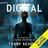 Digital Evolution: The Game Is Life, Book 6