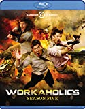 Workaholics: Season Five [Blu-ray]