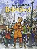 Les Quatre de Baker Street - Tome 02 : Le dossier Raboukine