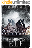 Eminently Elf (D'Vaire, Book 13)