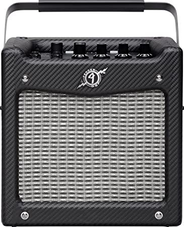 A1wn3LtB7kL._SY450_ amazon com fender mustang mini 7 watt guitar amp musical instruments Nirvana Heart-Shaped Box at reclaimingppi.co
