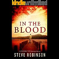 In the Blood (Jefferson Tayte Genealogical Mystery Book 1)