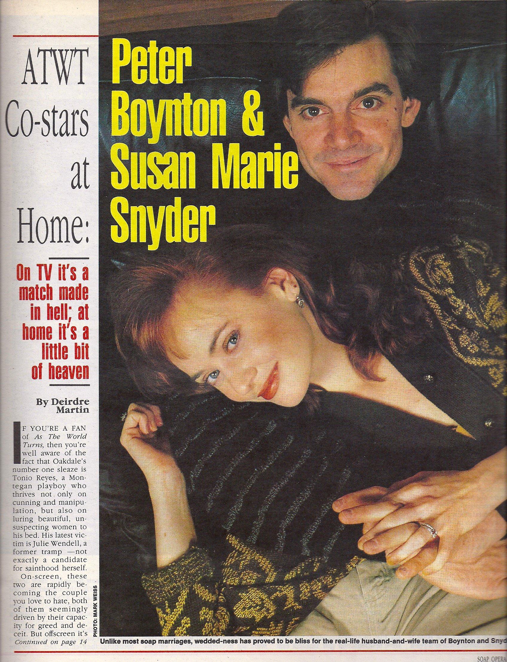 Susan Marie Snyder Susan Marie Snyder new pics