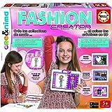 Educca Borras - 16453 - Creanima - Fashion Creator - Pink