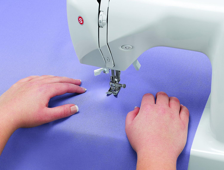 Singer Starlet 6680 - Máquina de coser electrónica (80 funciones ...