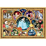 Ceaco Disney Classics Jigsaw Puzzle, 2000 Pieces