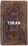 Torah (Hebrew Bible) (English Edition)
