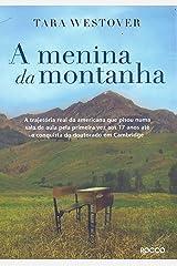 A Menina da Montanha (Em Portugues do Brasil) Paperback