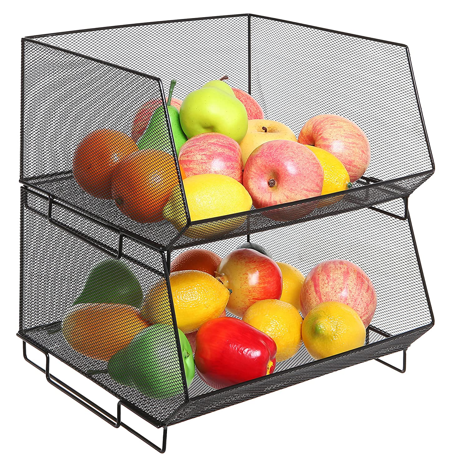 set carlson merchandising display photo produce airflo wet vertical rack systems large