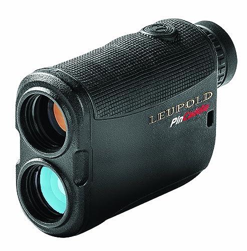 Leupold 117857 PinCaddie Digital Golf Rangefinder