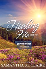 Healing Fire: Short Story (Whitcomb Springs)