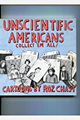 Unscientific Americans