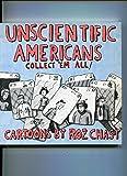 Unscientific Americans
