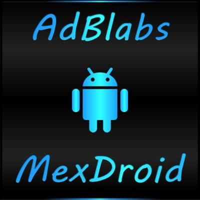 Next Launcher 3D MexDroid